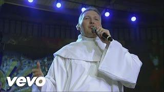 Padre Marcelo Rossi - Te louvarei (Draw me close) (Ao Vivo)