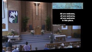 South Grandville CRC Worship Service 04/08/2018