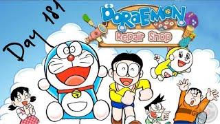 Doraemon Repair Shop   Day 181