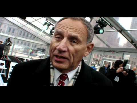 VIDEO: Cleveland Clinic CEO Toby Cosgrove at Cleveland Medical ...