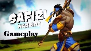 Sacred Citadel 2013 Gameplay(Geforce210) HD