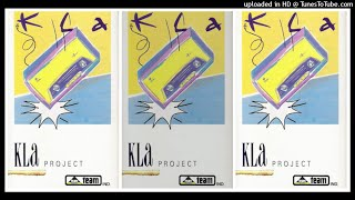 Kla Project - Kla (1989) Full Album