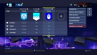 GIVING WEAPONS TO FORTNITE SUBSCRIBERS SAVE THE WORLD WITH THE HELP OF TSM-ALBER