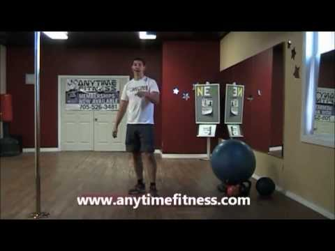 Fitness Class Sampler - Anytime Fitness Midland 24 Hour Gym