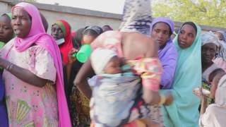 #FacingFamine - What is Famine?