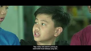 #namasayanajib - Aiskrim Potong
