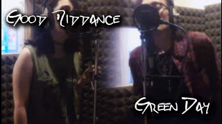Good Riddance - Green Day (Vocal Cover by L