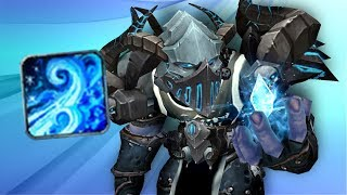 Who Will Be The FROST Death Knight KING? (5v5 1v1 Duels) - PvP WoW: Battle For Azeroth 8.1