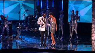 Nicole Scherzinger feat. Will.I.Am - Baby Love (Live AMA)