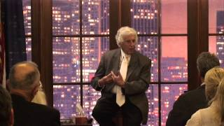 The Path to Paradise Lost - Roy Masters Sunday Conversations