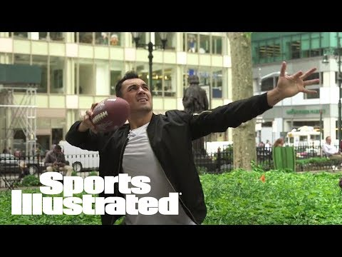 A Guide To The NFL's New Celebration Rules With Joseph Fauria   SI NOW   Sports Illustrated