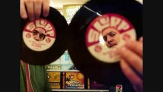 Brainfreeze - DJ Shadow & Cut Chemist (Complete Mix)