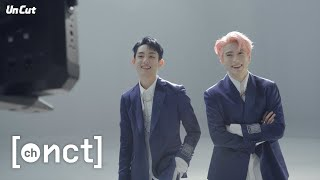 [Un Cut] Take #1|2020 YearParty Behind the Scene #2