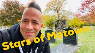 Famous Graves   Detroit's Most Star-Studded Cemetery  Woodlawn   Motown Singers & Auto Magnates