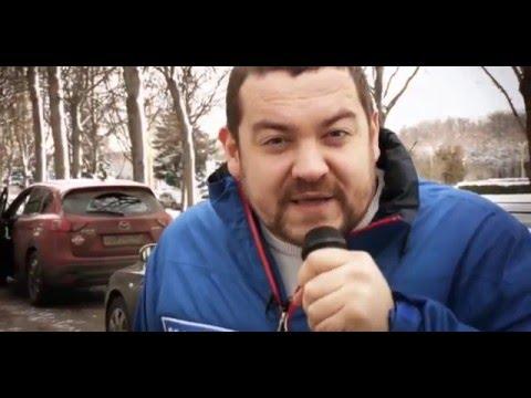 Эрик Давидыч и программа '24 Кадра' #СвободуЭрику