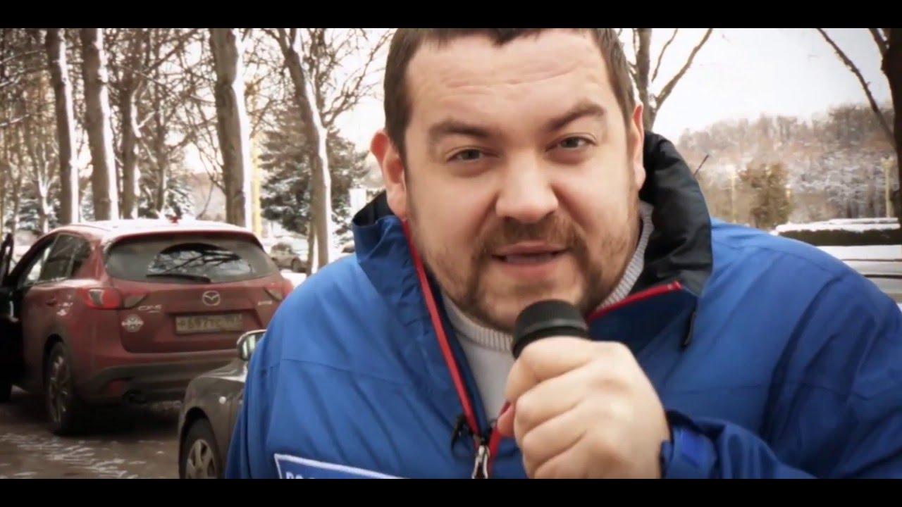 """Эрик Давидыч и программа """"24 Кадра"""" #СвободуЭрику - YouTube"""