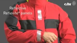 Gill Coast Sailing Jackets | www.watersportswarehouse.co.uk