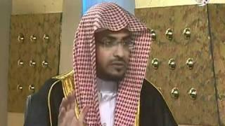 افضل اعمال في العشر الاوائل من ذي الحجة :: صالح المغامسي