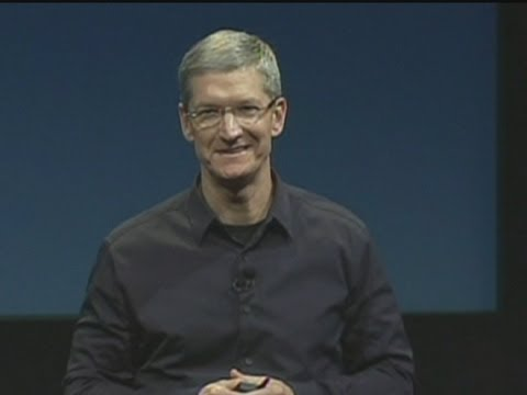 APPLE NO1: Can Tim Cook handle Steve Jobs' job?