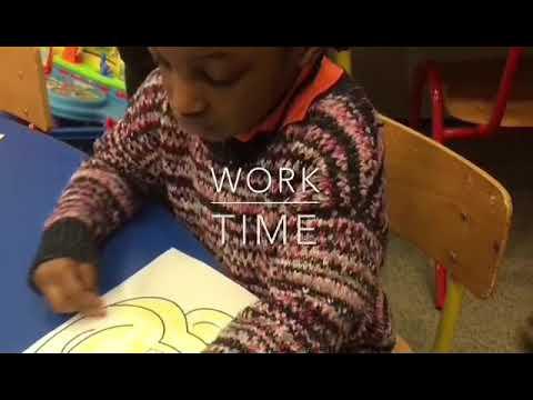 Hope Montessori in Mountview April'18