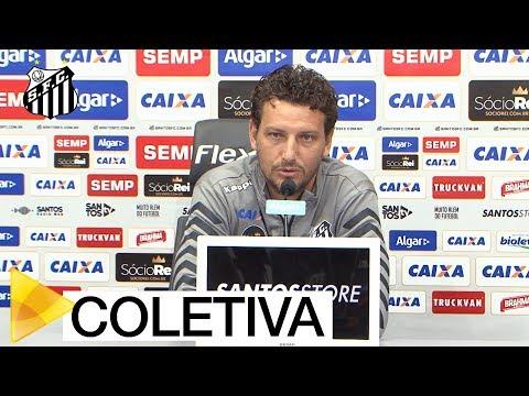 Elano Blumer | COLETIVA (01/12/17)