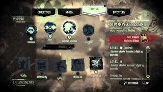 X672 - Dishonored - The Knife of Dunwall - 001