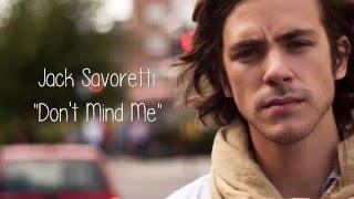 Jack Savoretti - Don