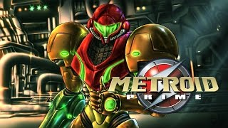 My favorite Gamecube game (Metroid Prime) Dolphin 5.0 emulator 60 FPS PC 2016