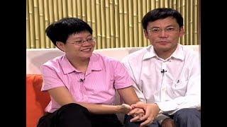 2004年,俞渝李国庆只羡鸳鸯不羡仙
