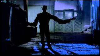 Legends of Horror - Freddy Kruegar