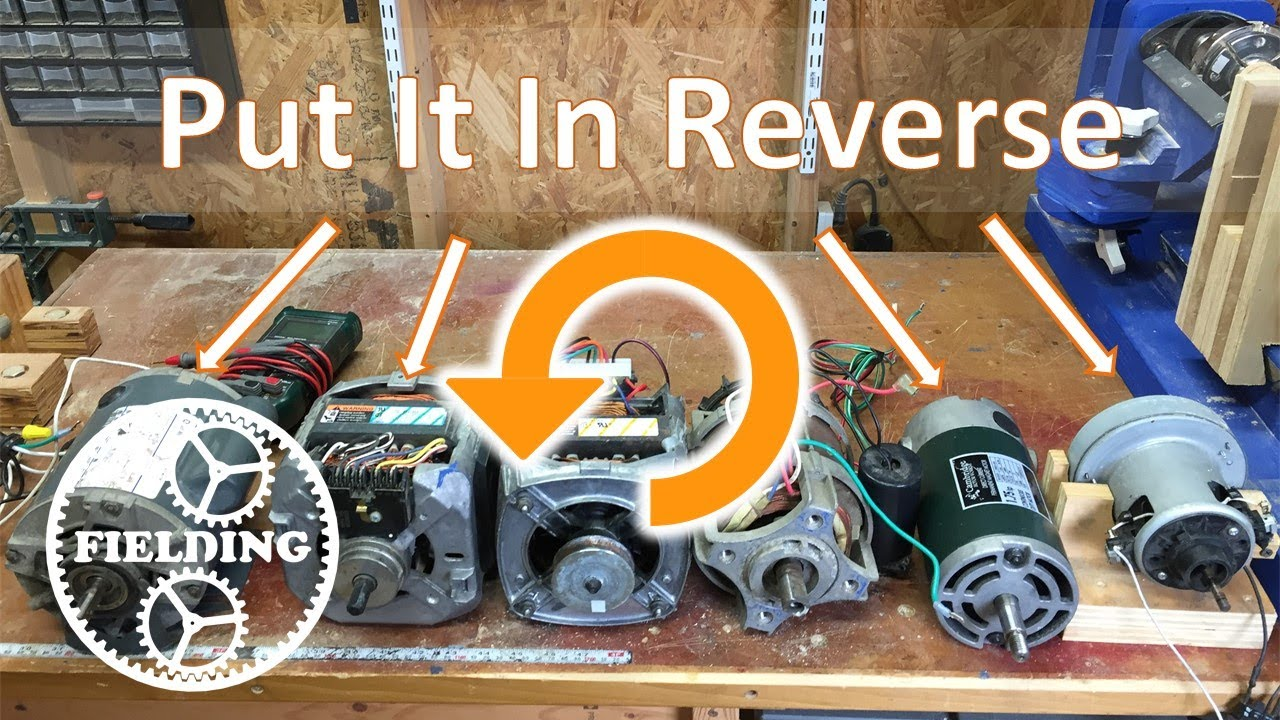 medium resolution of how to reverse the direction of universal and induction motors 015