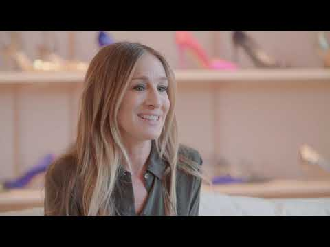 Lisa Foxx - Sarah Jessica Parker Is Releasing Her Own Line Of Wines!