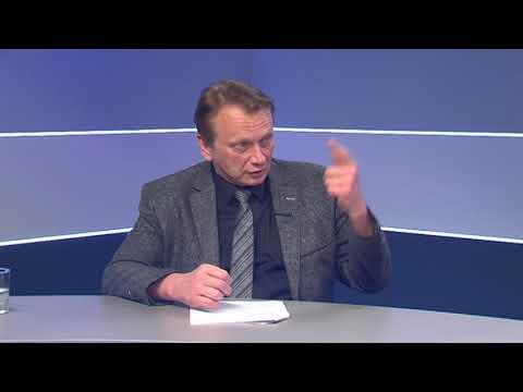 """Программа """"Депутатская среда"""" от 27 мая 2020 года. (12+)"""