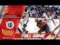 Formosa Dreamers vs Saigon Heat | FULL GAME | 2017-2018 ASEAN Basketball League