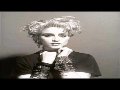 Madonna Holiday (Dub Version)