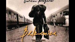 Goran Bregovic & Athens Symphony Orchestra - Talijanska