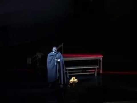 Evgeny Akimov Aria Don Ottavio Mozart streaming vf