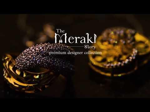 The Meraki Story | Statement Jewellery | Candere - A Kalyan Jewellers Company