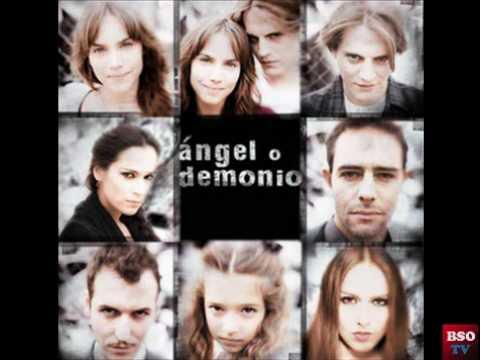 BSO Angel o demonio tv