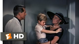 Houseboat (4/9) Movie CLIP - Cinzia Stays (1958) HD