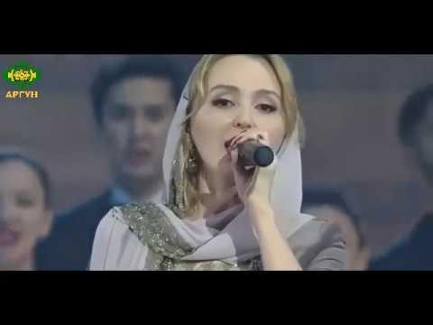 МОЙ КАЗАХСТАН  -  Марина Айдаева