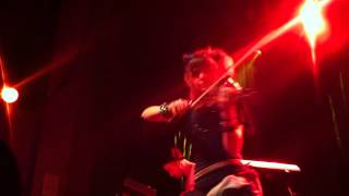 Lord of the Rings Medley - Lindsey Stirling in Denver