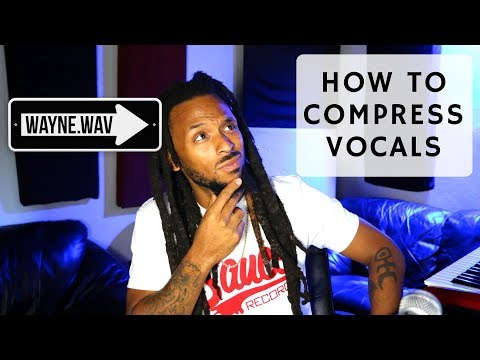 How to Use Compression on Vocals | Mixing Tips and Tricks in Pro Tools