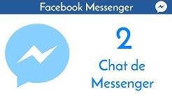 Crea un chat con Facebook Messenger en tu aplicación o pagina web