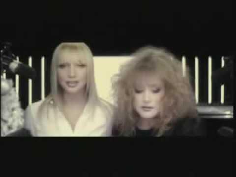 Кристина Орбакайте - Опять метель (official video 2007 год)