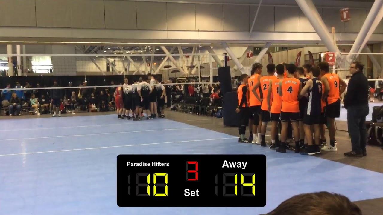 boston mizuno volleyball tournament 2018 nba