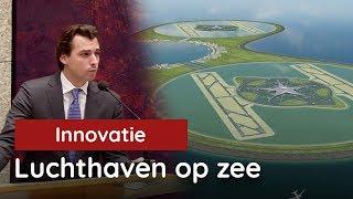 FVD wil een luchthaven op zee