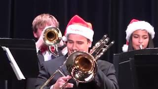 Norco High School - Winter Concert 2018