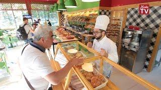 В округе появилась пекарня с домашней выпечкой(, 2016-08-26T14:33:42.000Z)