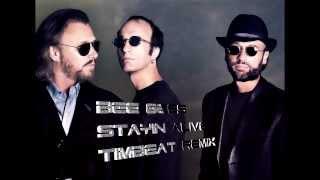 Bee Gees - Stayin